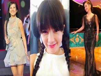 Gần 50 tuổi, Hồng Nhung vẫn khiến khán giả 'sốc' với gu thời trang táo bạo