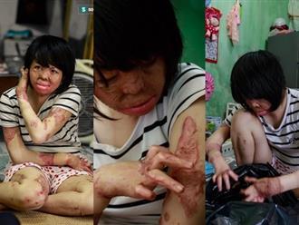 """Khi chứng kiến cuộc sống của """"Hoa hậu Thùy Dung"""", bạn sẽ phẫn uất gấp nhiều lần NSƯT Chí Trung"""