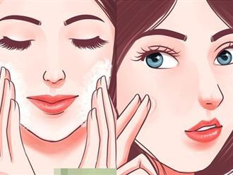 Bí quyết rửa mặt giúp ngăn chặn mọi dấu hiệu lão hóa cho từng loại da