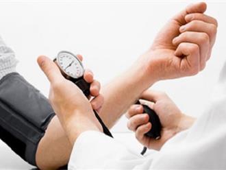 6 bí quyết sống tránh tăng huyết áp