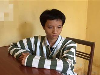 Lạng Sơn: Lợi dụng anh họ ngủ say, gã thanh niên nổi thú tính, hãm hiếp cháu gái 5 tuổi ngay tại nhà
