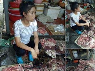 Lời kể nạn nhân bị 2 kẻ mọi rợ hắt dầu luyn pha nước thải vào người và phản thịt lợn