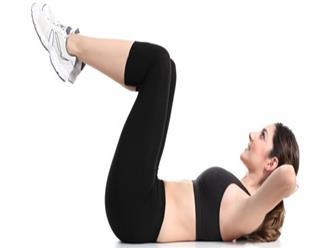 Những bài tập giảm mỡ bụng giúp eo thon, dáng chuẩn cấp tốc
