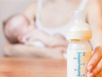 Phát hiện 'đáng kinh ngạc' sữa mẹ có thể chữa ung thư
