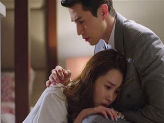 Khó xử vì tình cũ của chồng đến nhà khóc lóc nức nở đòi nối lại tình xưa vào đúng đêm tân hôn
