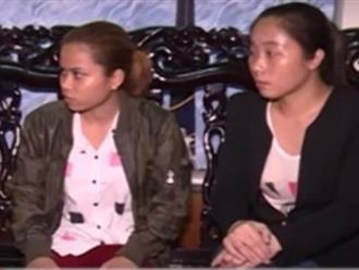 Người phụ nữ trở về sau 16 năm bị bán sang Trung Quốc