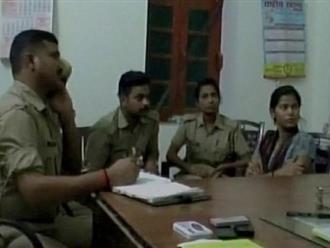 Cô gái cùng đồng bọn bắt cóc chú rể trong lễ cưới ở Ấn Độ