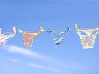 """Thói quen """"chết người"""" khi giặt đồ lót cần bỏ ngay là phụ nữ nhất định phải đọc nếu không muốn rước bệnh"""