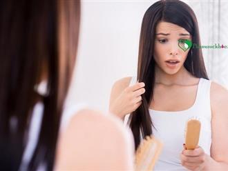 Nguyên nhân và cách điều trị rụng tóc ở nữ giới