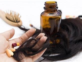 Cách điều trị rụng tóc từng mảng cho người chưa biết gì