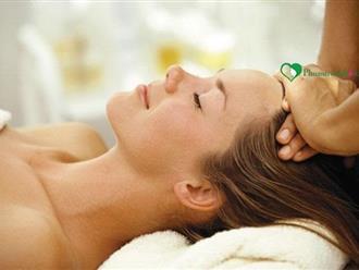 4 cách trị rụng tóc đơn giản mà đảm bảo hiệu quả cao