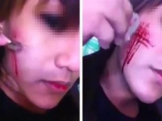 Sống ảo, câu like và những hệ lụy đau lòng: Thiếu nữ tự dùng dao rạch mặt, đội đồ lót lên đầu khiến mạng xã hội xôn xao
