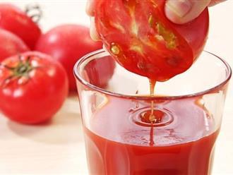 Giảm cân cấp tốc với cà chua, tại sao bạn lại chưa thử?