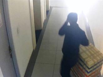 Kết thúc điều tra vụ nam sinh giết bạn gái rồi bỏ vào thùng xốp ở chung cư Hà Đô