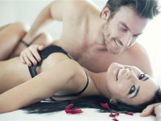 """Chiêu thức vàng giúp đời sống tình dục thăng hoa cả khi lười """"yêu"""""""