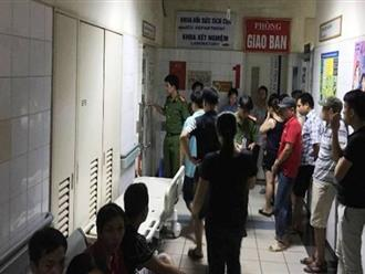 6 người tử vong tại Bệnh viện Hòa Bình: Bàng hoàng lời kể nhân chứng