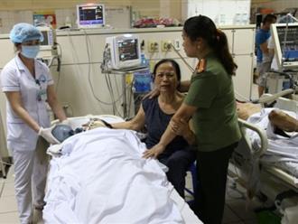 Công an vào cuộc vụ 6 bệnh nhân đồng loạt tử vong tại bệnh viện