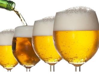 Sốc nặng về hiệu quả phục hồi tóc hư tổn bằng bia