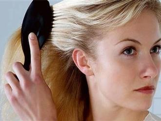 3 cách giúp tóc mọc nhanh trong 1 tuần