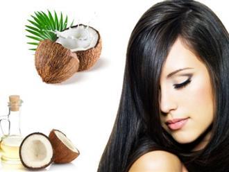 """5 loại """"thần dược"""" giúp mọc tóc nhanh tự nhiên tuyệt vời"""