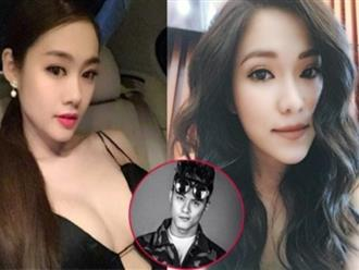 Trong khi Linh Chi gầy sọp, vợ cũ Lâm Vinh Hải ngày càng trẻ đẹp
