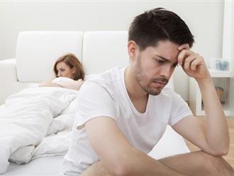 Sự thật về 5 căn bệnh gây yếu sinh lý ở nam giới hiếm người biết