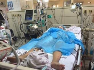 Bệnh nhân thứ 8 trong vụ tai biến chạy thận nhân tạo ở BVĐK Hòa Bình đã tử vong