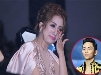 Hết Phan Hiển đến lượt Khánh Thi bức xúc khi có người 'khui' gia thế nhà chồng