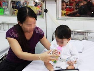 """TP.HCM: Để bé """"tự đói khắc đòi ăn"""", mẹ suýt giết con trai 3 tuổi"""