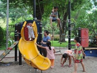 Cha mẹ cẩn thận những tai nạn trẻ dễ gặp phải vào ngày hè