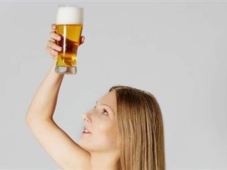 Hướng dẫn cách ủ tóc bằng bia và dầu dừa tại nhà đơn giản