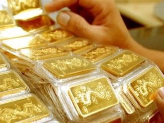 Giá vàng hôm nay 6/6: Tiền vào dồn dập, vàng tăng cao nhất 6 tuần