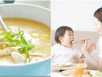 Ăn món này trẻ gầy và biếng ăn đến mấy cũng phải tăng cân nhanh chóng