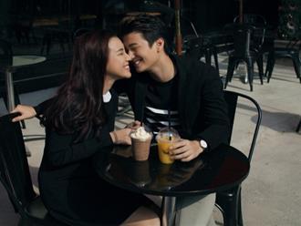 Chia tay Huỳnh Anh sau 3 năm mặn nồng, Hoàng Oanh tâm sự: 'Tôi cảm thấy mình may mắn'