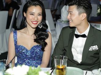 Hậu chia tay, Huỳnh Anh - Hoàng Oanh lại lộ ảnh thân mật