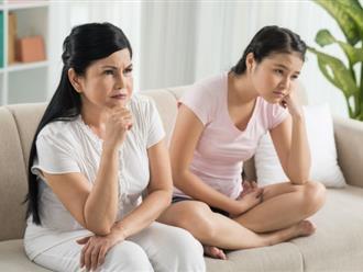Lý do nào khiến mẹ chồng hay để ý bắt bẻ con dâu?