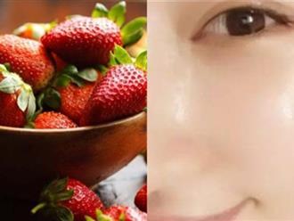 8 loại thực phẩm giúp trẻ hóa da hữu hiệu hơn tiêm botox
