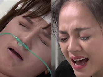 Trailer tập 27 Sống chung với mẹ chồng: Nguy kịch vì tai nạn, tỉnh dậy Vân đón nhận thêm tin sốc