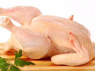 Cách lọc xương ức gà đơn giản, nhanh gọn