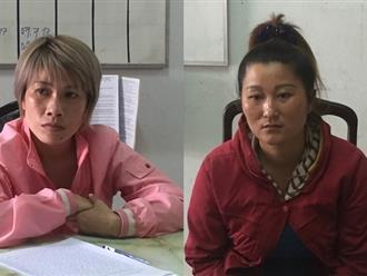 """Triệt phá đường dây mua bán 26 phụ nữ đưa sang Malaysia vào """"động quỷ"""""""