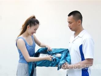 Phan Hiển đầu tư 3 tỷ cho Khánh Thi làm liveshow, nhìn lại quà tặng của tình cũ Chí Anh còn choáng hơn