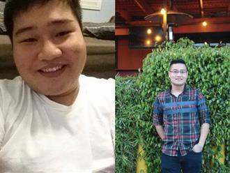 Du học sinh giảm 20 kg nhờ ăn yến mạch thay cơm