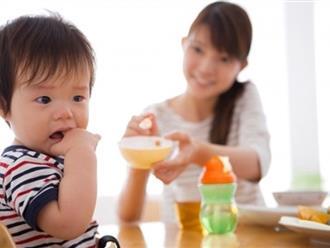 Thói quen phổ biến ở trẻ từ nhỏ khiến con mãi chẳng lớn lên, lại ngày càng kém thông minh