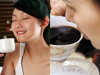 Làn da thay đổi bất ngờ sau 4 tuần thử nghiệm dừng uống cà phê