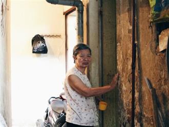 Nỗi đau người mẹ 84 tuổi dùng nhà tình thương để nhốt con tâm thần suốt hơn nửa thế kỷ ở Hà Nội