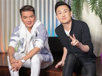 Trấn Thành: 'Dương Triệu Vũ không có dấu hiệu phản bội, khiến Mr. Đàm an tâm'