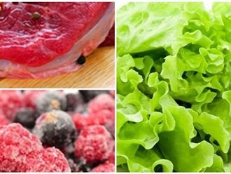Những thực phẩm quen thuộc tưởng an toàn nhưng độc hại