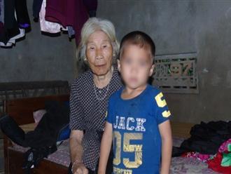 Cuộc sống 4 năm buồn bã của cậu bé có cha giết mẹ rồi giấu xác vào hang đá khi mới tròn 1 tuổi