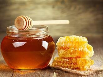 Uống mật ong buổi sáng giảm cân như thế nào là tốt?