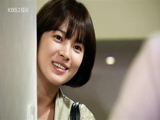 Các kiểu tóc ngắn mái thưa Hàn Quốc phổ biến nhất hiện nay